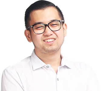 Digimaru founder - Anthony Soehartono